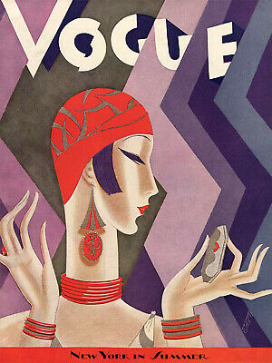 Bienvenido Spain Art Deco Spanish Hat Poster Repro FREE S//H Shipped rolled up