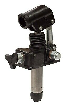 Hyd Handpump For Single Acting Cylinder, Release Knob Pressure Relief Valve