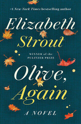 Olive, Again By Elizabeth Strout ( PDF FORMAT ) + GIFT