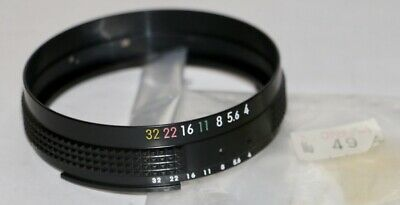 Nikon AI Modification Part Set 49 New For 200mm f/4 NIkkor Last Version
