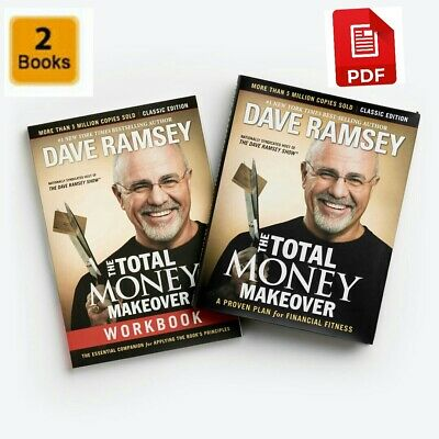 The Total Money Makeover: A Proven Plan for Financial Fitness {P,D,F&E.P.U.B }