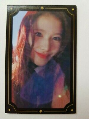 TWICE SANA #3 Authentic Official PHOTOCARD The Year of YES 3rd Special Album