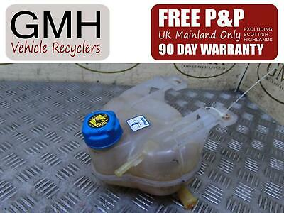 Fiat Punto Evo Mk3 1.4 Petrol Overflow Bottle / Expansion Tank 2009-2013©