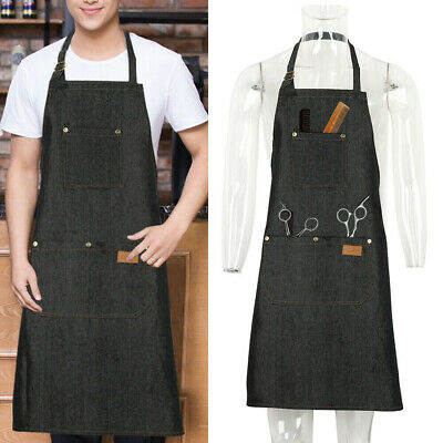 Salon Cutting Barber Hair Cutting Gown Cape Hairdresser Apron Hairdress Home Pro