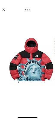 Supreme The North Face Mountain Baltoro Jacket Mountain