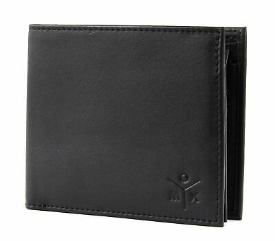 oxmox Purse Leather Cross-certificate Exchange