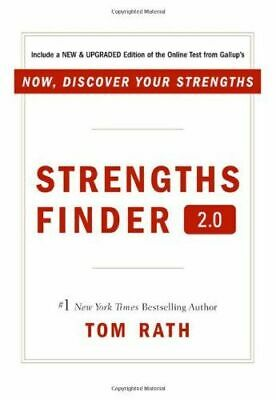 Strengthsfinder 2.0, Rath Tom MINT