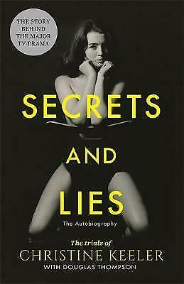 Secrets and Lies - 9781789461374