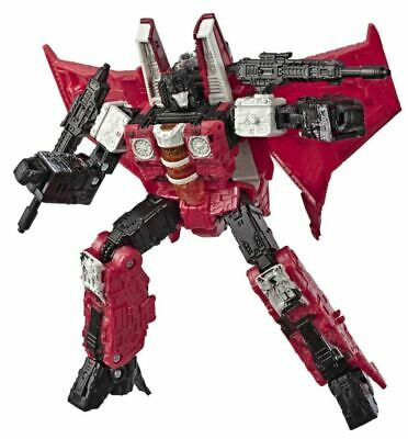 Transformers - Generations Selects WFC-GS02 Decepticon Red Wing Figure