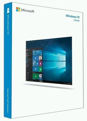Windows 10 Home 32/64 Bit Product Genuine Key Full Version+ Download Link