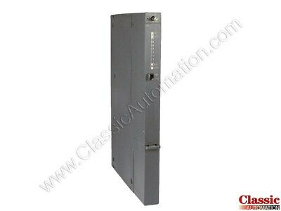 Siemens | 6GK7443-5DX03-0XE0 | Communication Module CP 443-5 Extended Refurb