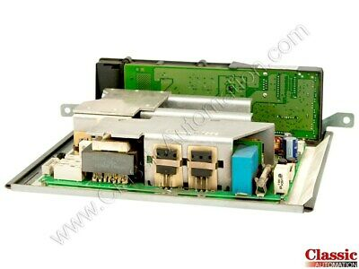 Siemens | 6SL3352-6BH00-0AA1 | Replacement Power Supply For 3AC (Refurbished)