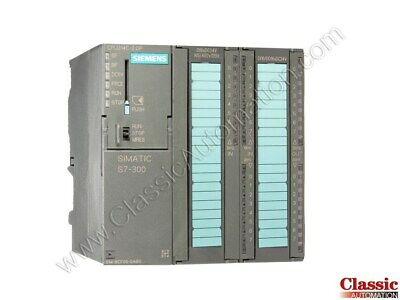Siemens | 6ES7314-6CF00-0AB0 | CPU314C-2DP Processor Module (Refurbished)