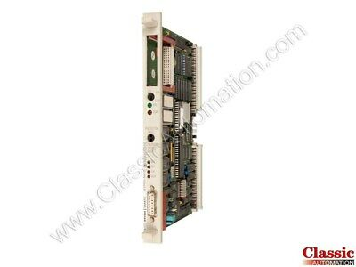 Siemens | 6ES5920-3UA12 | CPU920 Processor Module (Refurbished)