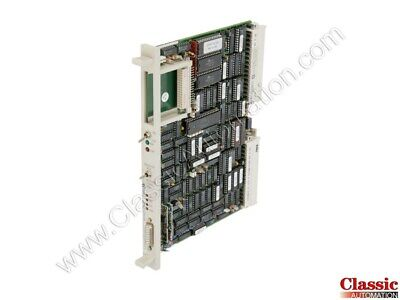 Siemens | 6ES5921-3UA12 | CPU921 Processor Module (Refurbished)