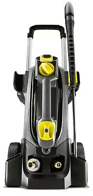 Karcher Pressure Washer Hd 5/12 C Plus 240V New Professional Cleaner 1.520-132.0