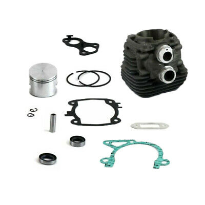 Cylinder Rebuild Kit Fit For Stihl TS410, TS420 Saw Piston Gaskets Piston Rings