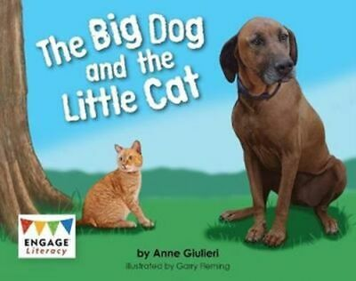 Big Dog And The Little Cat, Giulieri Anne IT