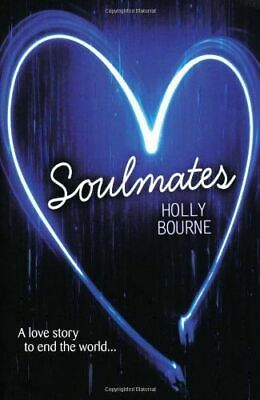 Soulmates, Bourne Holly IT