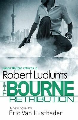 Robert Ludlum's The Bourne Retribution, Ludlum Robert IT