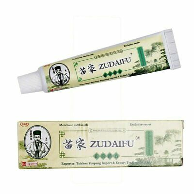 Skin Care Cream Dermatitis Eczematoid  Ointment Treatment Psoriasis Cream New