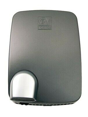 Vandal-Safe Hand Dryer Metal Drysuper Automatic