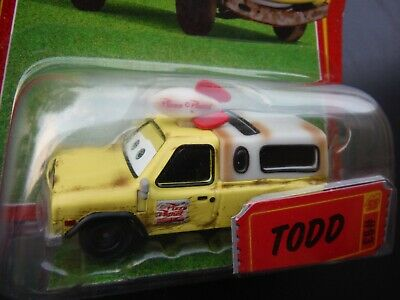 Disney Pixar Cars Todd Pizza Planet Truck Toy Story Ror Save 6% Gmc