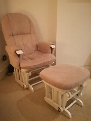 Magnificent Tutti Bambini Nursing Glider Maternity Rocking Chair With Bralicious Painted Fabric Chair Ideas Braliciousco