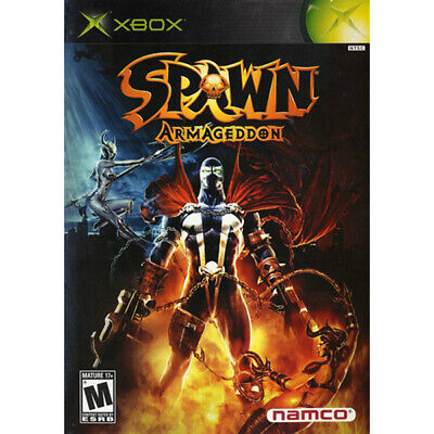 Spawn Armageddon [M] Disc Only