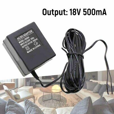 Power Supply Adapter Transformer Charger 5M AU Plug for 2Pro Video Ring Doorbell