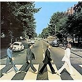 The Beatles - Abbey Road (1988) CD