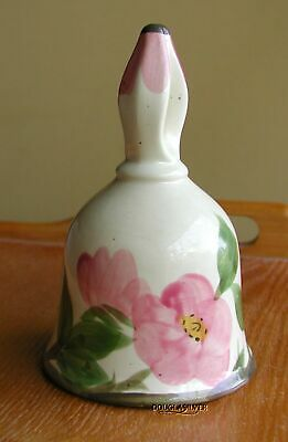 "Franciscan Desert Rose Usa China 5"" Dinner Bell"