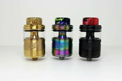 Wotofo Profile Unity - Just-Vapers