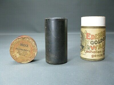 Edison 2 Minutes Roller for Phonograph Gramophone
