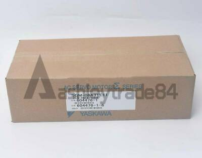 1PC NEW YASKAWA SGM-08A3TE11 Servo Motors