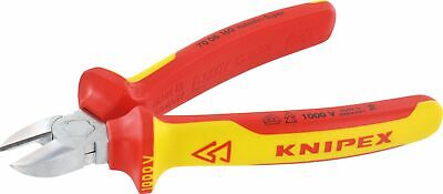 Knipex VDE Pince Coupante 160mm