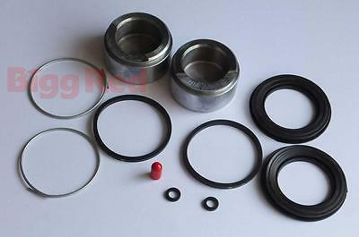 VW CAMPER BAY T2 FRONT L or R Brake Caliper Seal & Piston Repair Kit (BRKP76S)