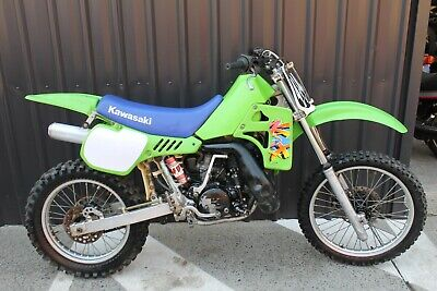 Kawasaki.kx500 1986.Runs Well,Tidy Bike,Video Link,May Suit Cr500.Yz490.Buyer