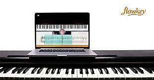 Account Flowkey premium (3months) for Piano