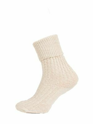Stockerpoint Traditional Socks 26010 Natural