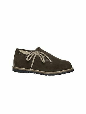 Stockerpoint Kinderhaferlschuhe 3399 Rustic Antique