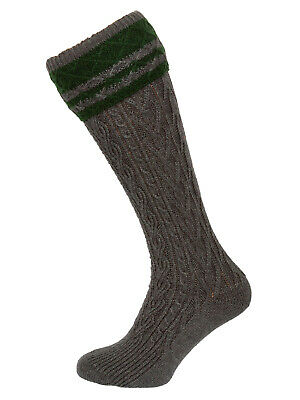 Stockerpoint Knee Socks 54080 Anthracite