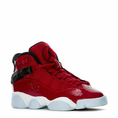 6 Ring Boys Jordans (SIZE 6.5) Youth, Brand New (FREE SHIPPING)