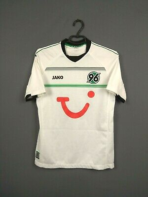 Hannover 96 jersey 2012 2013 Third S Shirt Football Soccer Jako ig93