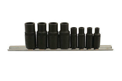 Laser 6058 Tap Socket Set 8pc