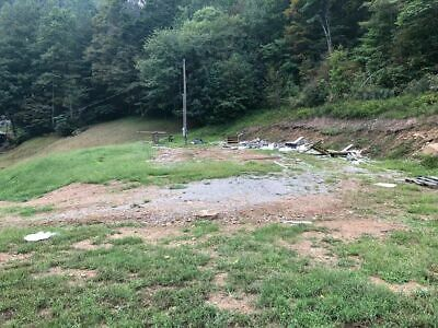 .60 Acre of Land with Septic, Power Pole... AUCTION IS FOR DOWN PAYMENT ONLY