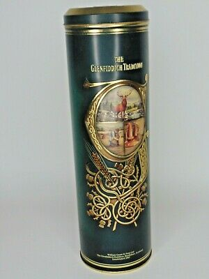 Glenfiddich Traditions Special Reserve Tin                      B13