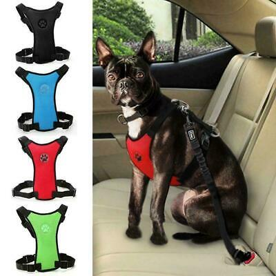 Breathable Air Mesh dog harness For small, large dogs G4Y9