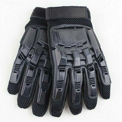 Sports Knuckle Windproof Waterproof Touch Screen Thermal Gloves Mittens Winter