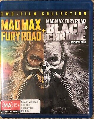 Mad Max - Fury Road: Collectors Edition